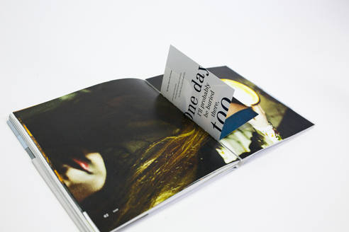 Book  Home. A Trilogy: Saw  Photographer: Holly Anders