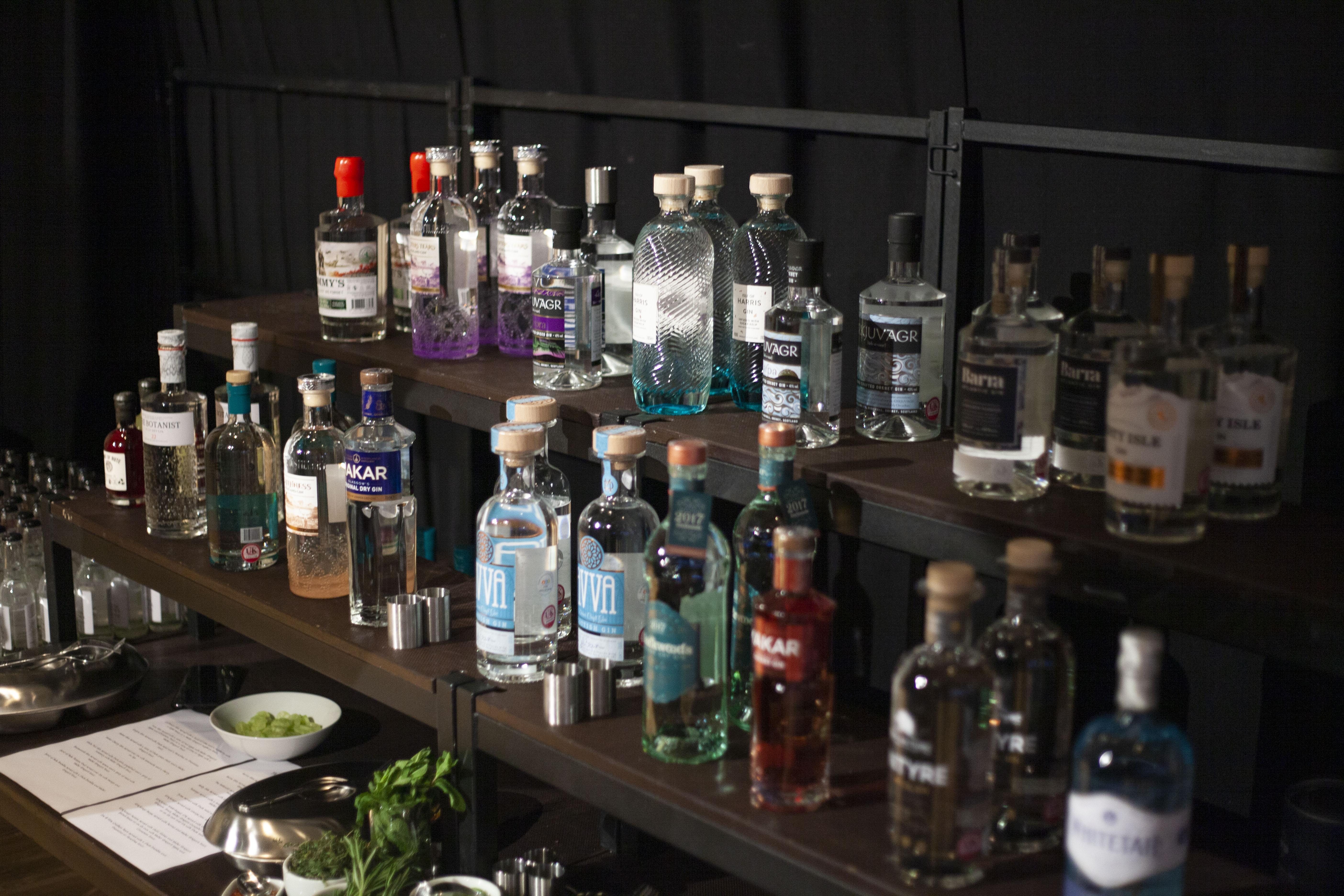 Gin Night  02