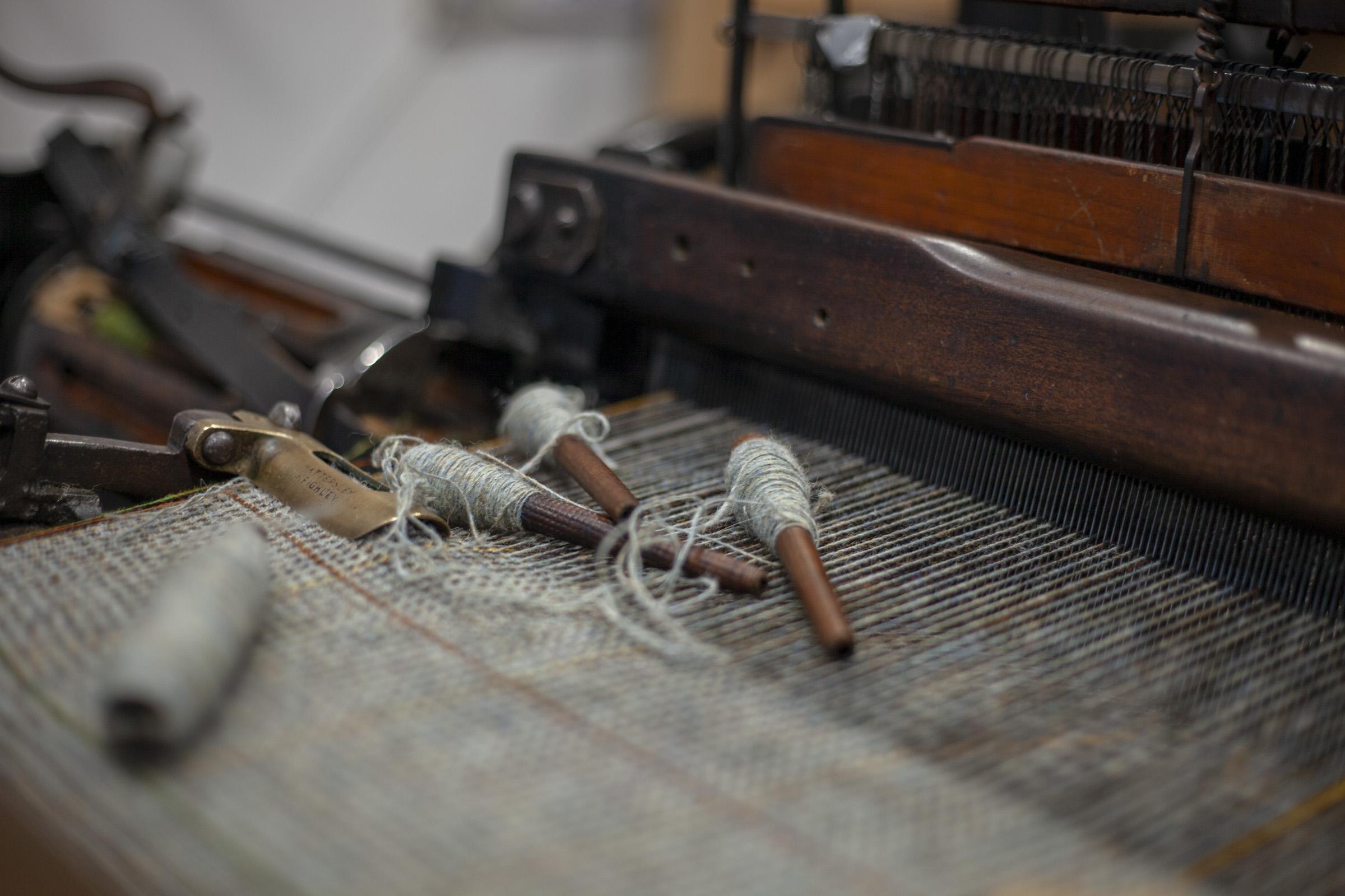 Adabrock Weaving 11