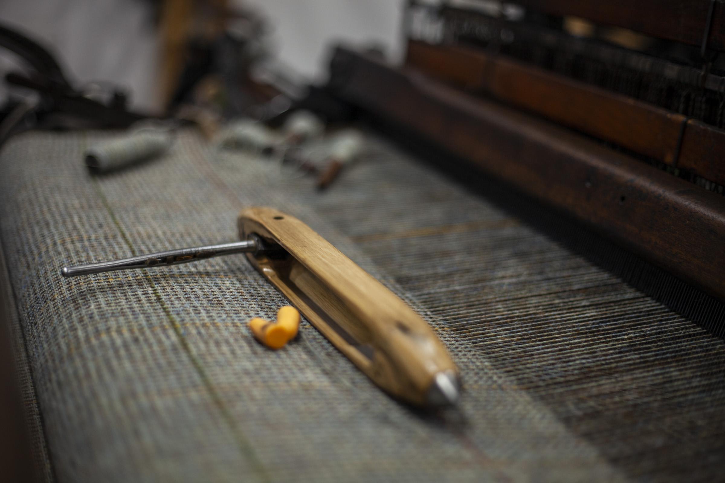 Adabrock Weaving 10