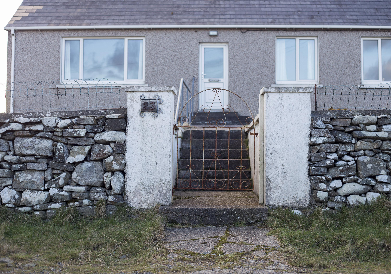 Roddy's House