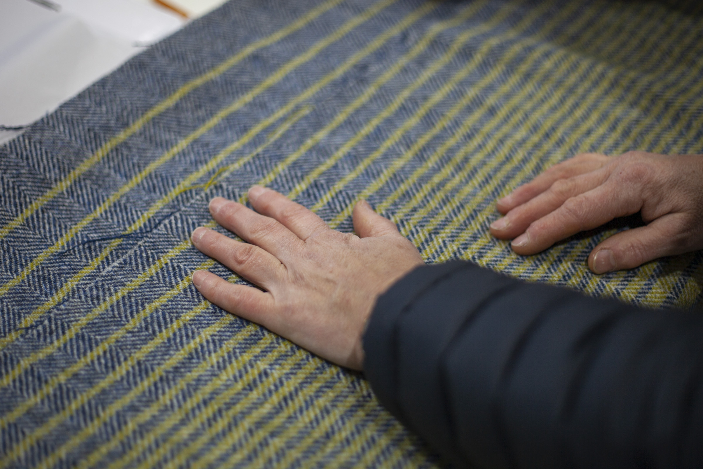 Adabrock Weaving 9