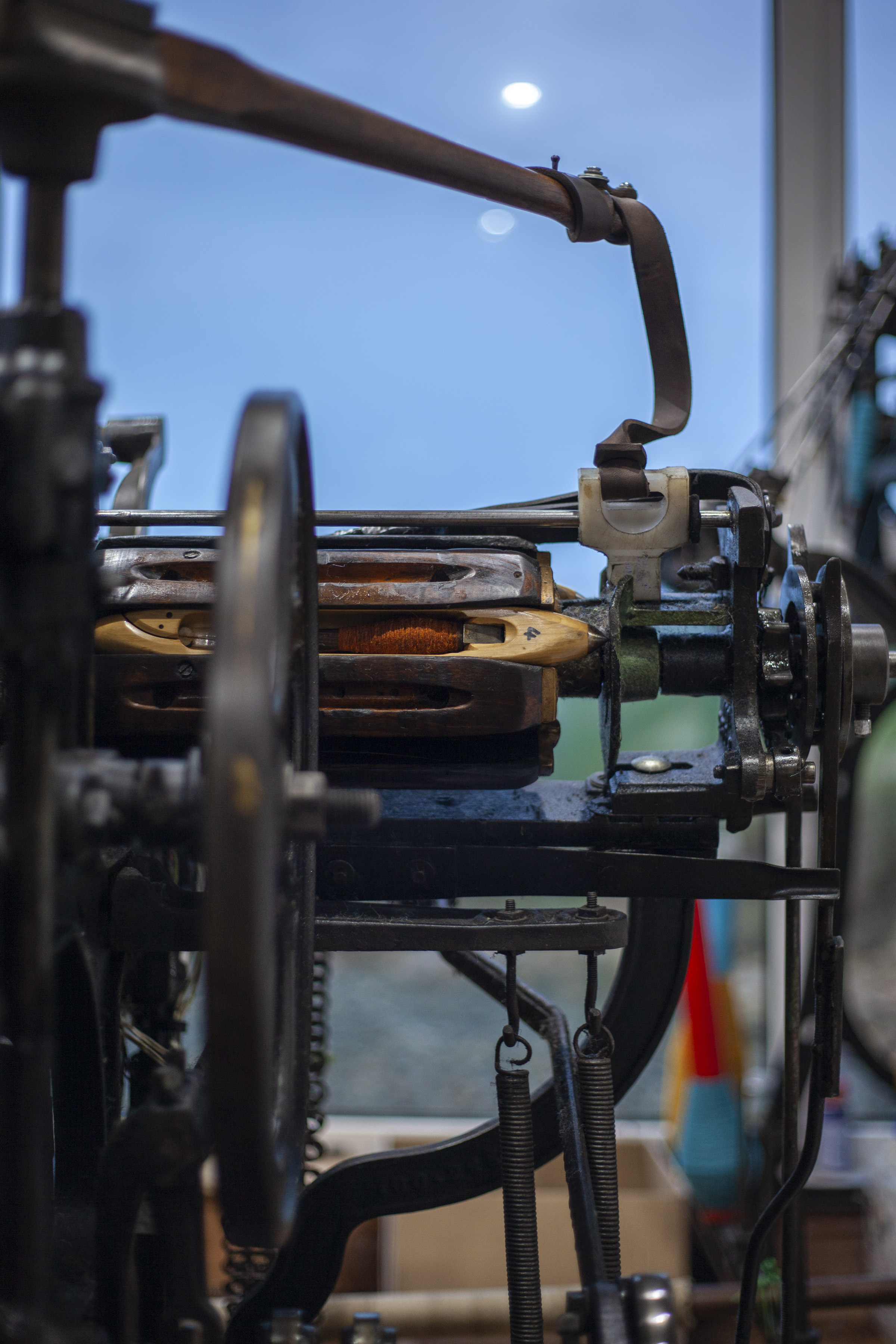 Adabrock Weaving 6
