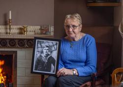 Margaret Ann Mackinnon