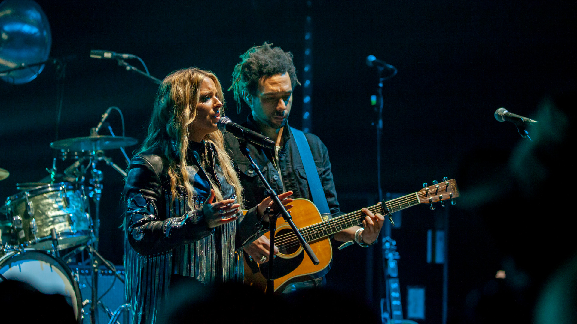 The Shires, Main stage, Sat, FR  HCF 201