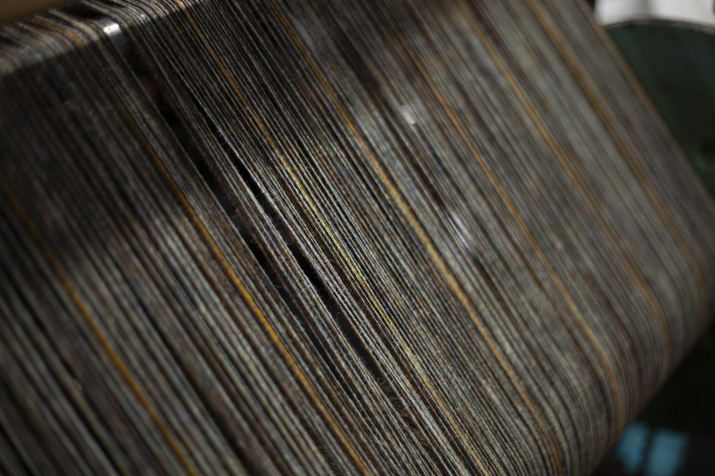 Adabrock Weaving 1