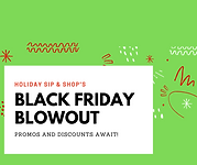 Copy of Copy of Red Black Friday Discoun