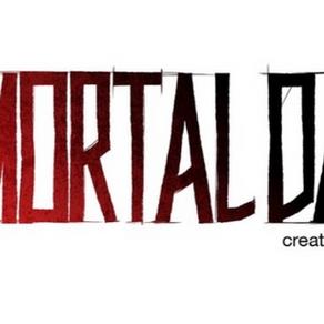 IMMORTAL DAYS (WEBTOON SERIES)