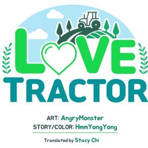 LOVE TRACTOR (SEASON ONE)