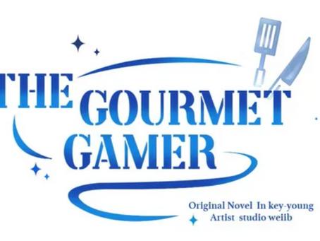 THE GOURMET GAMER