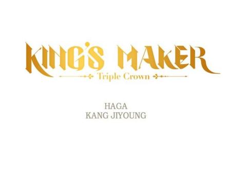 KING'S MAKER: TRIPLE CROWN (SEASON 1)