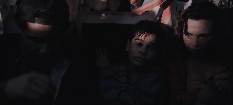 A Traves de Ti (2016)
