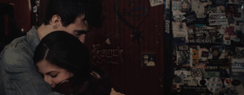 Prelude (2016)