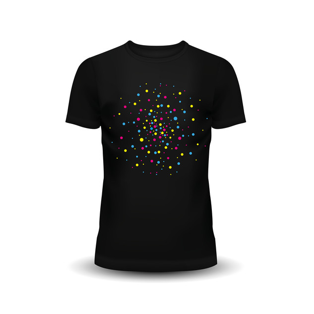 STARFIELD – T-shirt design