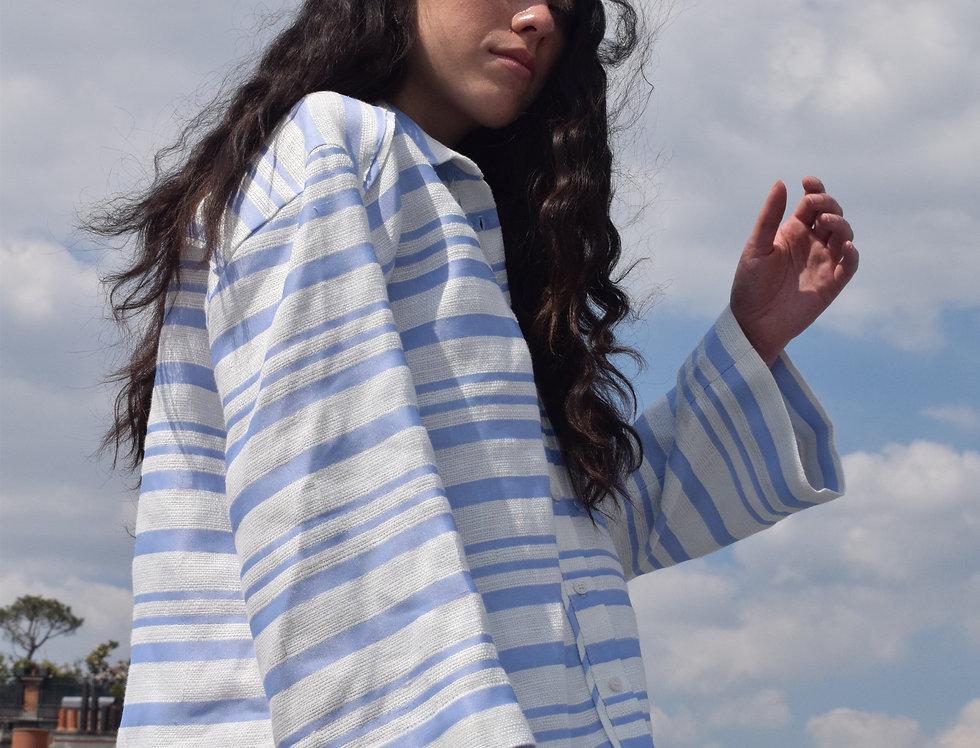 N°63 : SEA light blue