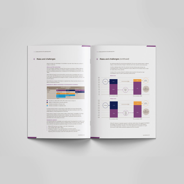 White paper graphs and charts #2