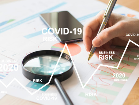 How the COVID-19 Pandemic is Changing Commercial Insurance