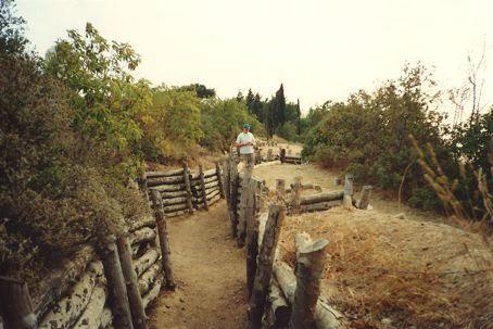 Gallipoli Tours