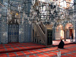 Private walking tours in Istanbul