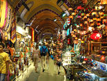 Private Istanbul Tour - Grand Bazaar