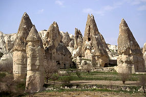 Tours in Tours in Turkey