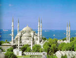 Private Istanbul Tours - Blue Mosque
