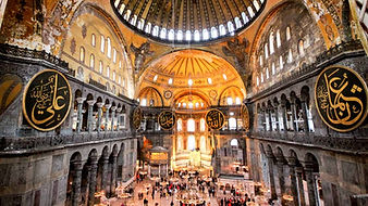 Guided Turkey Tour