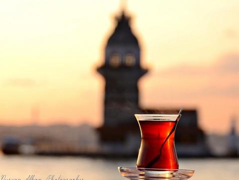 Private Istanbul Tours tea.jpg