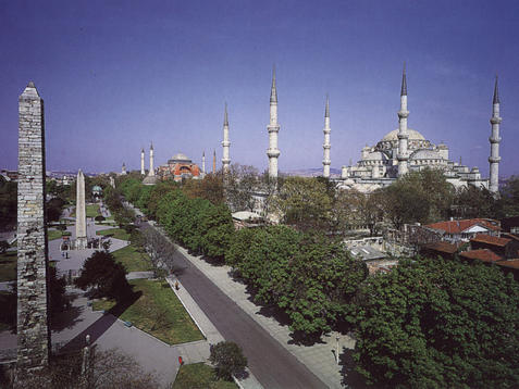Istanbul Private Tours - Private Istanbu