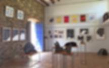Vista_de_l'exposició_Gorka_Chillida_i_Ar