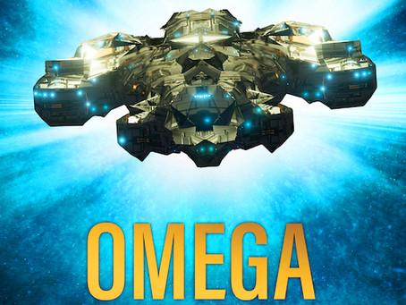 Surprise novella - Omega Directive!