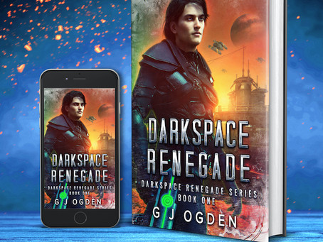 Darkspace Renegade is out now!