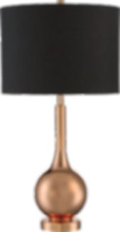 The Light Annex San Vicente Table Lamp