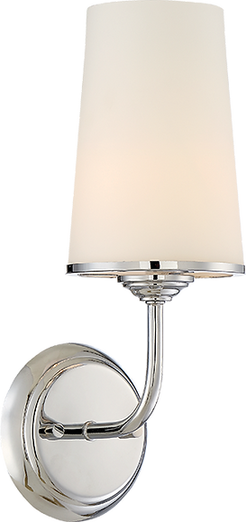 The Light Annex Crescent Wall Sconce