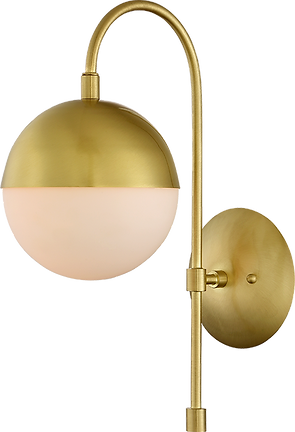 The Light Annex Olvera Wall Sconce