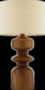 The Light Annex Larchmont Table Lamp