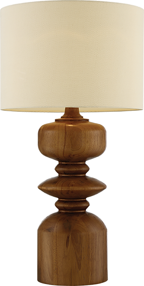 The Light Annex Larchmont Table Lamp