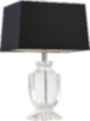 The Light Annex Beverly Table Lamp