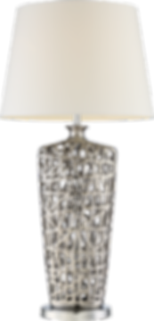 The Light Annex Figueroa Table Lamp