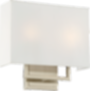 The Light Annex Canon Wall Sconce