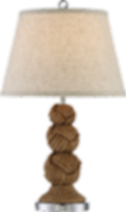 The Light Annex Catalina Table Lamp