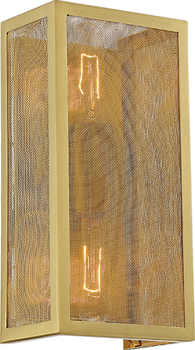 The Light Annex Highland Wall Sconce
