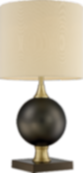 The Light Annex Bunker Hill Table Lamp