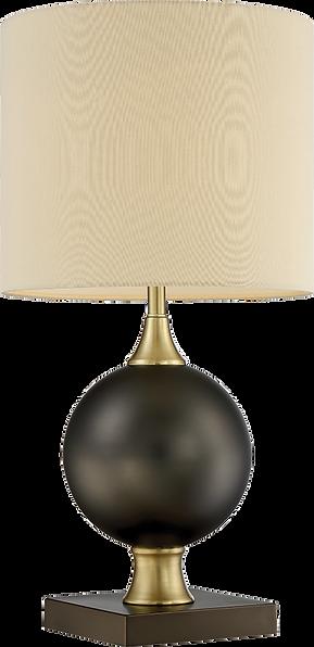 The Light Annex Bunker Hill Table Lamp