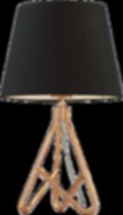 The Light Annex Melrose Table Lamp