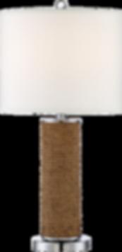 The Light Annex Beachwood Table Lamp
