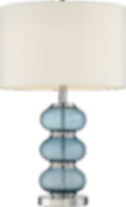 The Light Annex Manhattan Table Lamp