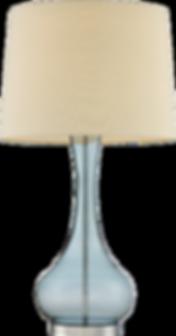 The Light Annex Flower Table Lamp