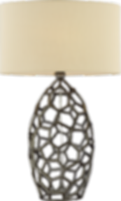 The Light Annex Franklin Table Lamp