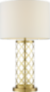 The Light Annex Hollywood Table Lamp